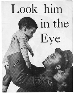 """Look Him in the Eye"""