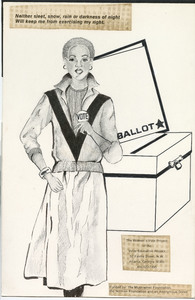 The Women's Vote Project